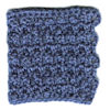 Braid Stitch Coaster