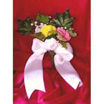 Mothers Day corsage Pin