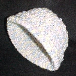 Infant's or Doll's Hat